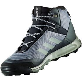 adidas TERREX Tivid Mid Shoes Men grey fourgrey fourgrey five